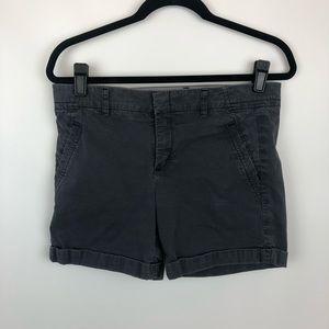 Vince grey shorts